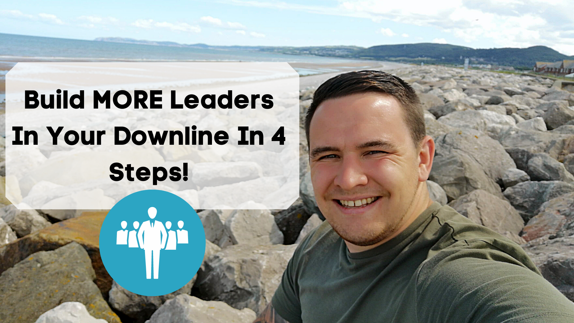 MLM Training How To Build More Leaders In Your Downline!