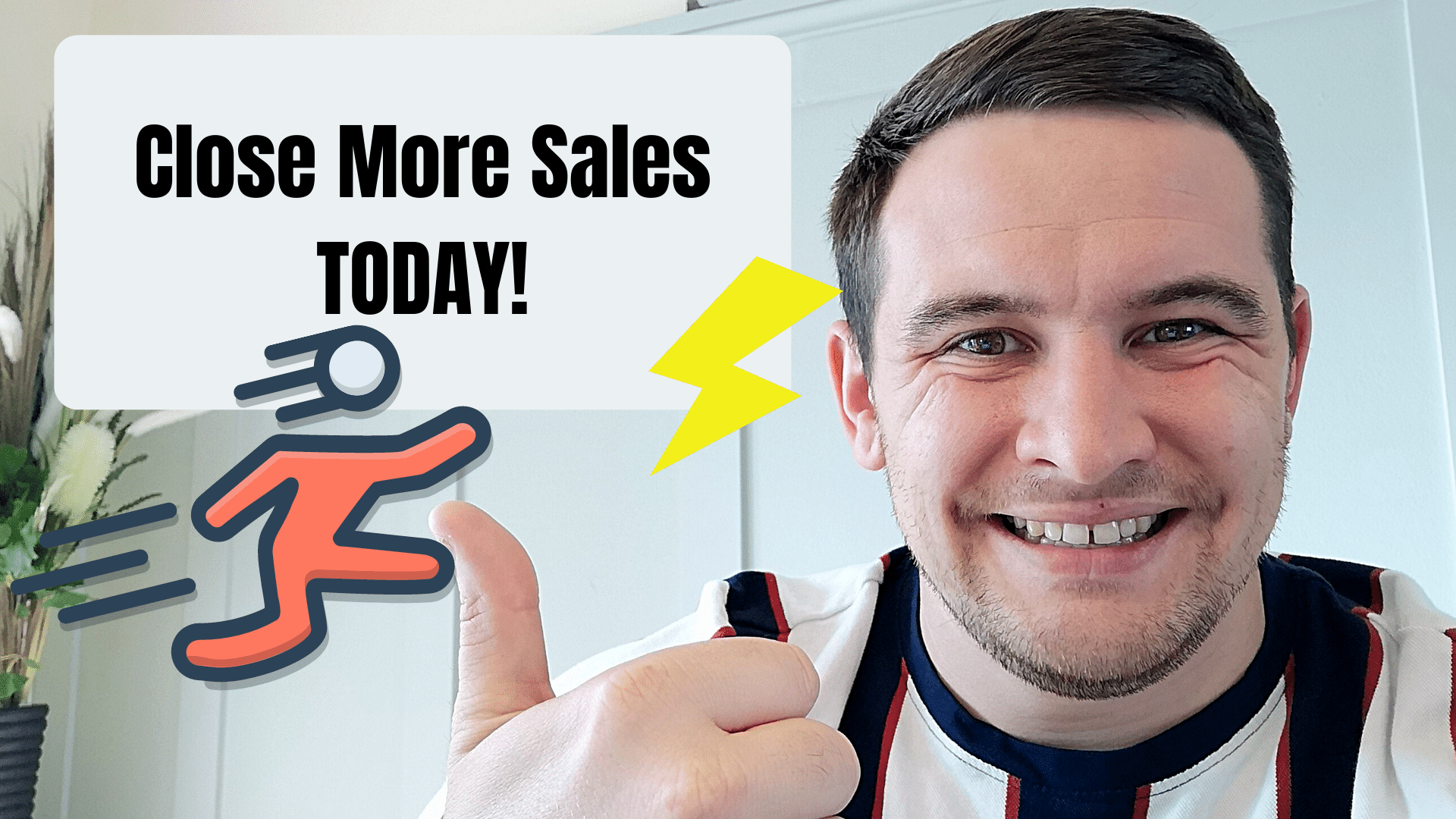 How To Close More Sales Fast With 2 Simple Techniques!